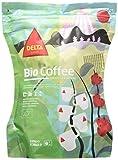 Delta - Bio Coffee - Café Molido Orgánico de Tueste Natural 220 gr