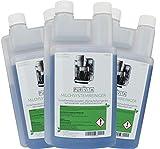 Purivita - Limpiador de sistema de leche para cafeteras y cafeteras automáticas de 3000 ml.