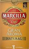 Marcilla - Gran Aroma Natural - Café Molido - 250 g