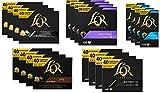 L'OR Coleccion de variedad de Cafe Espresso - Cápsulas de café de aluminio compatibles con Nespresso (R) - 20 paquetes de cápsulas (600 bebidas)