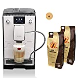 Nivona CafeRomatica NICR 779 - Cafetera automática (2 unidades de 1 kg)