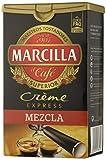 Marcilla Molido CRÈME EXPRESS MEZCLA - 250 gr