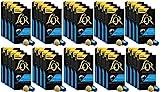 L'OR Espresso Coffee Decaffeinato Intensity 6 - Cápsulas de café de aluminio compatibles con Nespresso * - 40 paquetes de 10 cápsulas (400 bebidas)