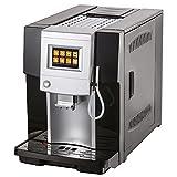 Viesta One Touch 500 dispensador de café máquina de café Cafetera Café Espresso Cappuccino Latte Macchiato - Negro