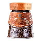 Juan Valdez Café Con Dulce de Leche a Soluble Liofilizado, 95g