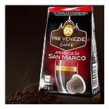 Tre Venezie Café Arabica di San Marco - 10 Cápsulas