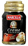 Marcilla - Crème express de café soluble natural - 200 g