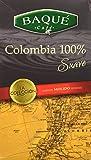 Cafés Baqué Café Molido La Colección Colombia 100% - 250 gr
