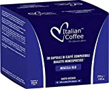 Capsulas Bialetti Compatibles Mokespresso Intenso 60 Cápsulas