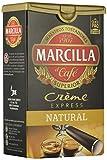 Marcilla - Crème Express - Café Molido Natural - 250 g - [Pack de 6]