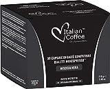 Capsulas Bialetti Compatibles Mokespresso Ristretto 60 Cápsulas