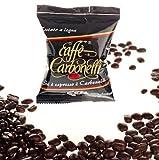 100 Cápsulas compatibles Lavazza espresso point - Caffè Carbonelli mezcla 100% Arabica