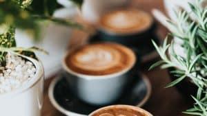 6 formas de hacer un cafe saludable