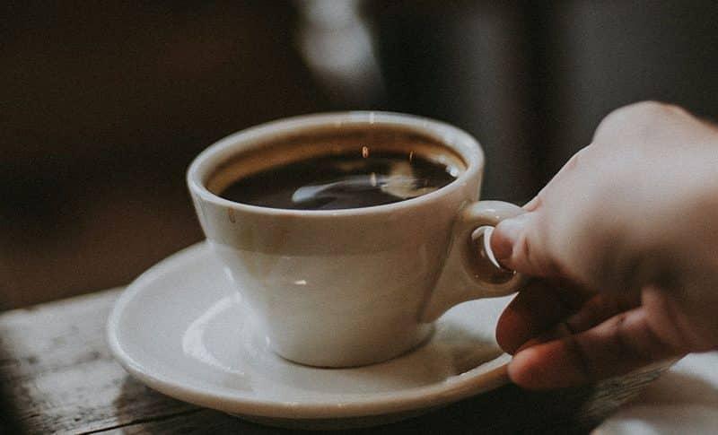 cafe y cafeteras la historia