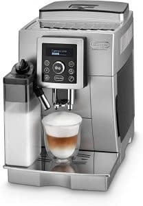 cafetera automatica delonghi