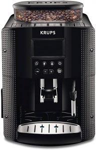 cafetera automatica krups