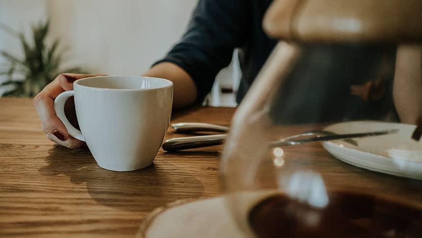 cafetera de goteo que son y como funcionan