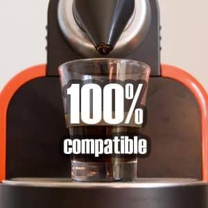 cafetera delonghi capsulas compatibles