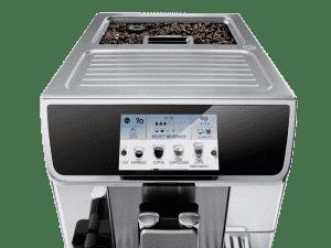 cafetera delonghi superautomatica