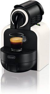 cafetera nespresso essenza delonghi
