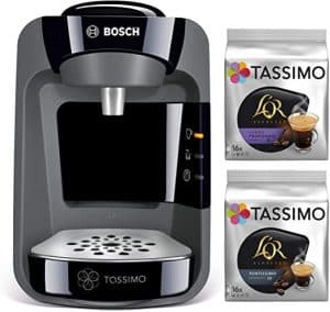 capsula cafetera bosch tassimo