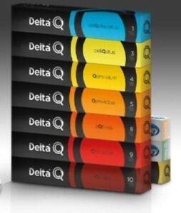 capsula de cafe delta