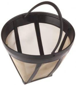 filtro permanente para cafetera