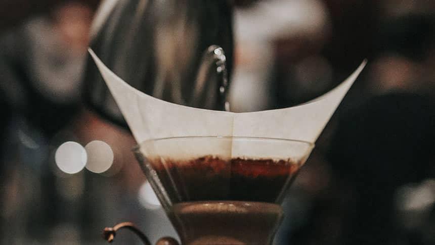filtro permanente para cafetera cafe vs papel cual es mejor y por que