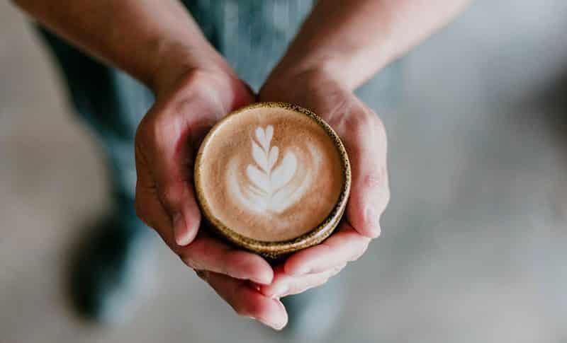 historia del cafe capuchino