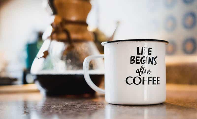 tipos de cafeteras y maquinas de cafe cual escoger
