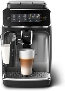 cafetera automatica philips