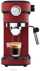 cafetera cecotec cafe grano