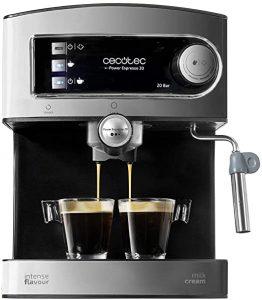 cafetera cecotec modelo power espresso 20