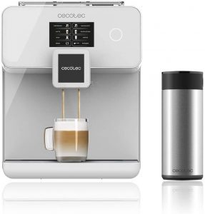 cafetera cecotec serie 8000
