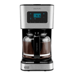 cafetera cecotec smart 66