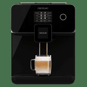 cafetera cecotec superautomatica