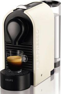 cafetera de capsulas nespresso u creamy xn2501 p4 krups