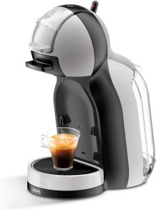 cafetera krups automatica dolce gusto