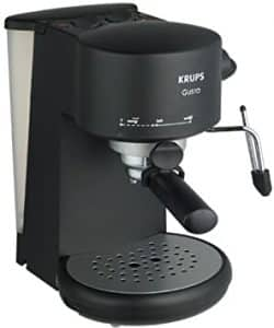 cafetera krups gusto 880