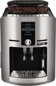 cafetera krups quattro force