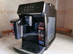cafetera philips 2200