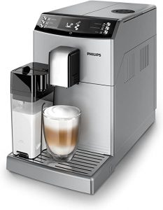 cafetera philips 3100