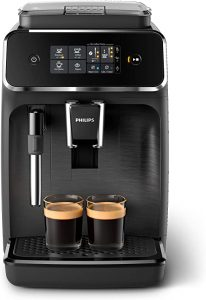 cafetera philips espresso