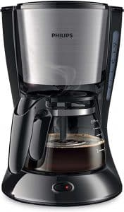 cafetera philips goteo 1