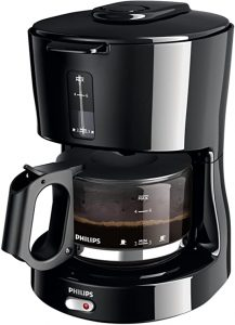 cafetera philips hd7450