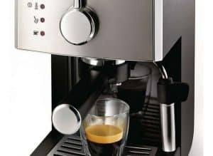 cafetera philips saeco manual