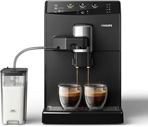 cafetera philips serie 3000