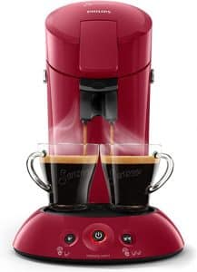 cafetera senseo philips
