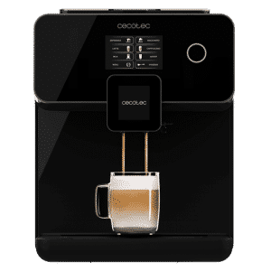 cafetera superautomatica cecotec 8000