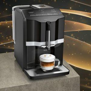 cafetera superautomatica siemens